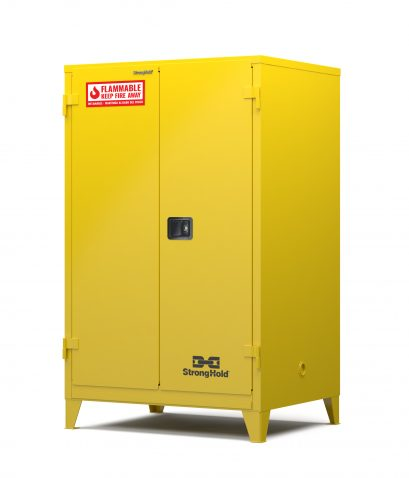 Safety & Hazardous Storage