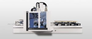 Pre Owned Machining Centers