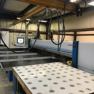 Holzma HPP 380 Optimat Panel Saw