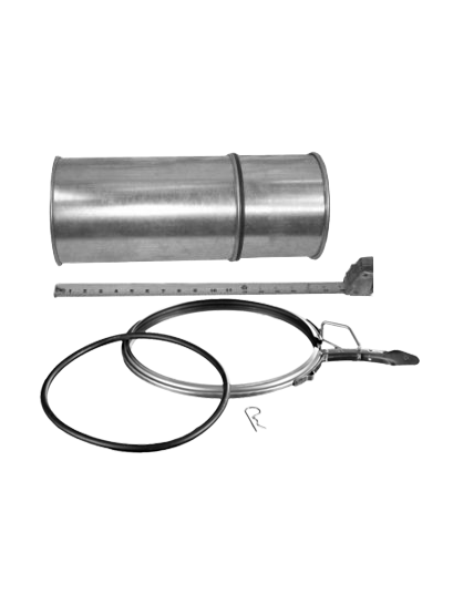 Duct Clamps